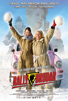 rallybrudar